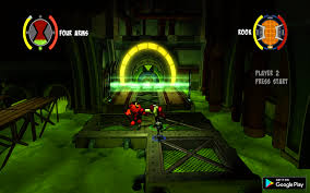guide ben 10 games free android apps google play