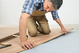 Fix Laminate Flooring How To Fix A Botched Tile Job Or Deal With A Cracked Basement