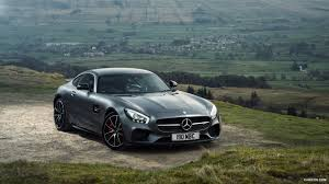 2016 mercedes amg gt s edition 1 uk spec caricos com