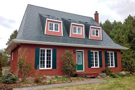 dutch colonial roof interlock slate roof system canadian metal roofing