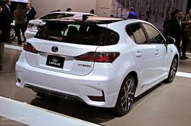lexus ct200h gas lexus ct mileage u2013 idea di immagine auto