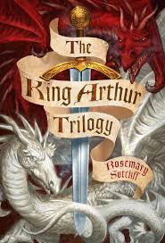 the king arthur trilogy u0027sword and the circle u0027 u0027light beyond the