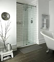 How To Replace A Bathtub With A Walk In Shower The 25 Best Walk In Shower Designs Ideas On Pinterest Bathroom