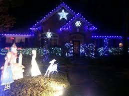 we hang christmas lights in pearland texas