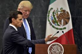 trump nafta changes a wary mexico awaits trump s changes barron s