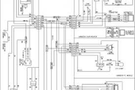 fridge pressor wiring diagram wiring diagram