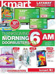 kmart thanksgiving day ad