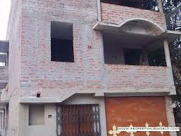 ready to move furnished 4bhk house villa in lic building