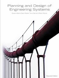 planning and deisgn of engineering systems pdf engineering design