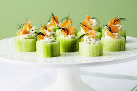 Dinner Party Hors D Oeuvre Ideas Easy Cold Appetizers U2014dips Salsas U0026 Party Food Kraft Recipes