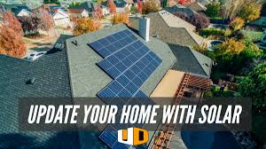 update your home by going solar urban design solar