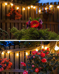 patio lighting ideas color me creative christmas lights etc blog