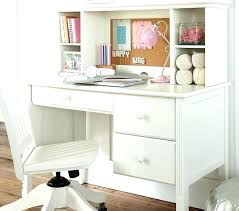 White Computer Desk With Hutch White Desk White Wood Desk Hutch Storage Desk Hutch Pottery