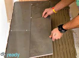 how to clean the bathroom tiles how to lay tile in bathroom diy projects craft ideas u0026 how to u0027s