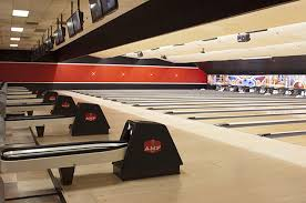 amf chicopee lanes chicopee ma bowling alley bar amf