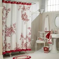 Country Living Curtains Country Living Classic Vintage Shower Curtain