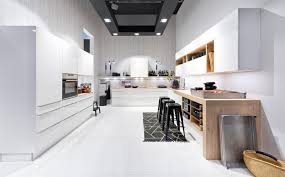 white kitchen set furniture livingkitchen 2017 review best of international kitchen show in