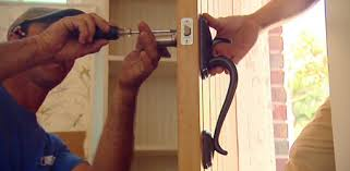 Exterior Door Lockset How To Improve Home Curb Appeal Today S Homeowner