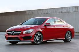 mercedes information mercedes cla45 amg prices reviews and model information