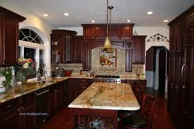 kitchen backsplash murals houzz