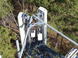 aerial infrastructure inspections for utilities and industrial