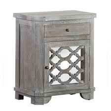 leanne rustic white solid wood 9 drawer dresser by kosas home