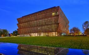 the building national museum of african american history and culture