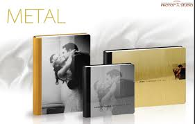 Custom Wedding Albums Custom Wedding Album Photo Fx Studio Visual Storytellers