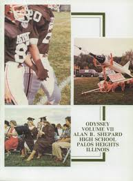 alan b shepard high school yearbook explore 1982 shepard high school yearbook palos heights il