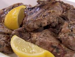 barefoot contessa lamb chops moroccan grilled lamb chops recipe ina garten food network