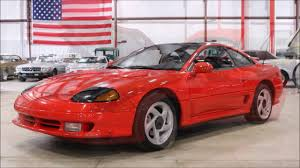 dodge stealth jdm 1992 dodge stealth youtube