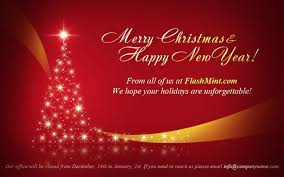 electronic new year cards card invitation sles electronic christmas cards rectangle