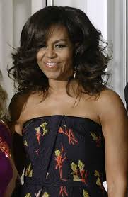 ms obamas hair new cut michelle malia and sasha obama s hair stole the show at the white