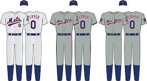 logos and uniforms of the new york mets wikipedia