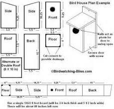 Floor Plan For Kids Bird House Plans For Kids Ibi Isla