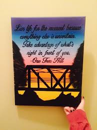 one tree hill sorority painting sorority etsy and canvases