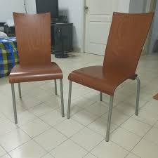 Effezeta Chairs by Badblue U0027s Items For Sale On Carousell