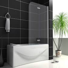 100 curved bath shower screen seal amazon com cast wound curved bath shower screen seal shower 17 folding bath shower screen whats the best folding bath