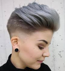 haircuts that show your ears 40 short haircuts for girls with added oomph
