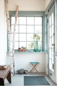 birch tree decor bringing the outdoors in birch tree decor apartment therapy