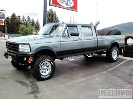 Ford F350 Diesel Trucks - 1990 ford f 350 photos and wallpapers trueautosite