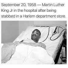 Martin Luther King Jr Memes - dopl3r com memes september 20 1958 martin luther king jr in