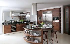 walnut u0026 silver kitchen smallbone of devizes wood furniture biz