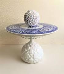 16 Inch Pedestal Cake Stand 16