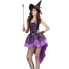 witch dresses for halloween compare prices on witch costumes for adults online shopping buy