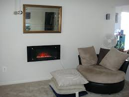 napoleon wall mount electric fireplace canada chimney free costco