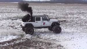 jeep memes rattletrap playing in the snow part 2 youtube