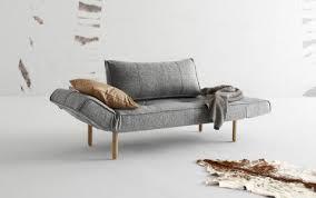 sofa ohne lehne récamiere chaiselongue daybed schöner wohnen