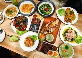 baan cuisine baan rao home style recipes petaling jaya