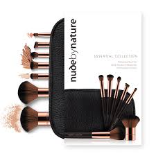 beauty collection makeup kit for beginners from by nature